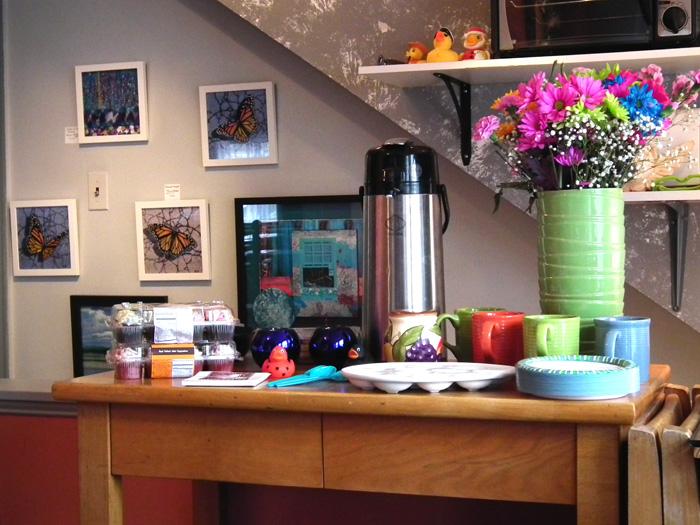 2014 open studio mug up