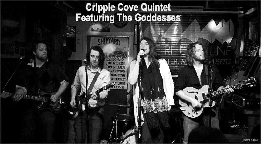 cripple cove quintetbw revised