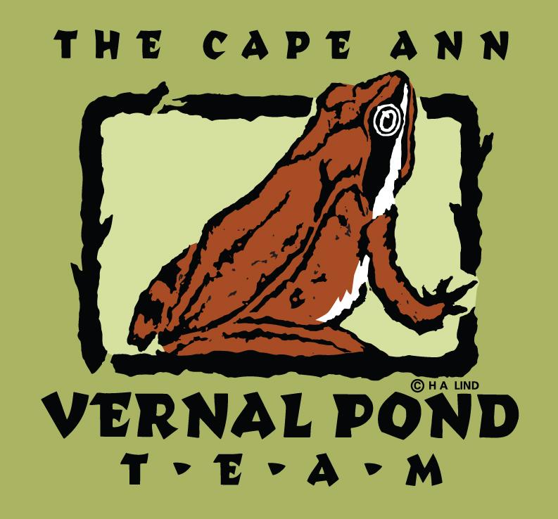Cape Ann Vernal Pond Team