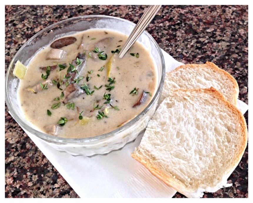 mushroom soup3