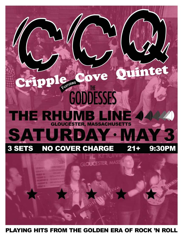 05032014 CCQ AT RHUMB LINE