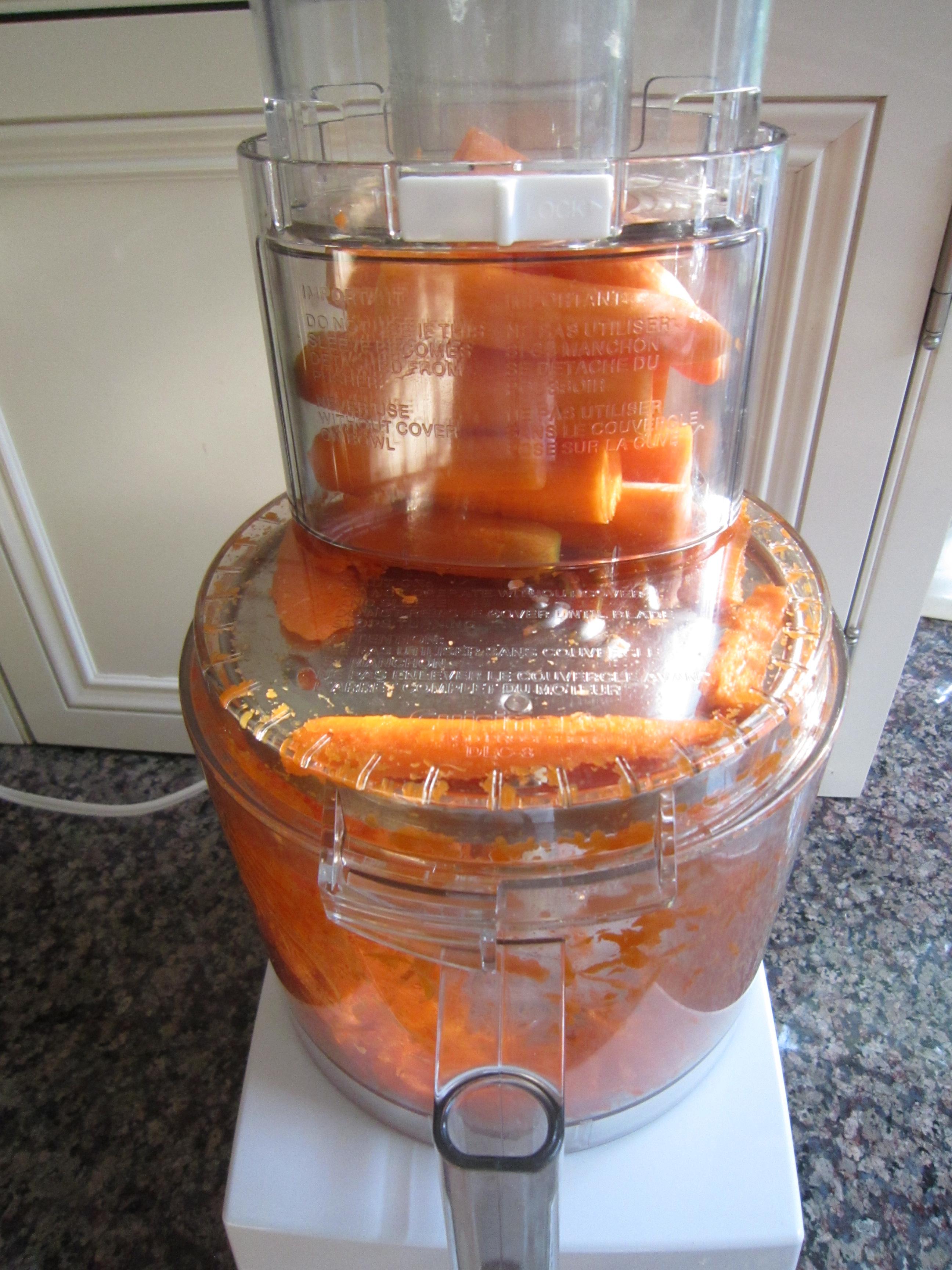 carrot cake rum marmilade 166