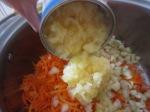 carrot cake rum marmilade 177
