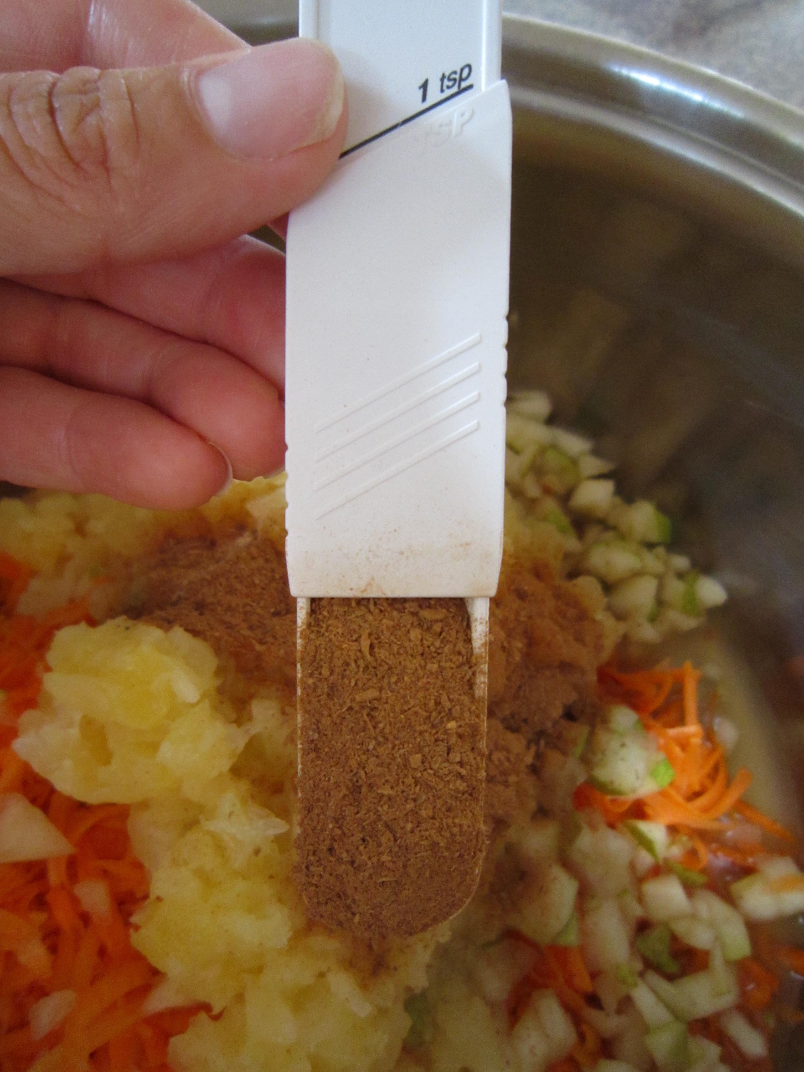 carrot cake rum marmilade 181
