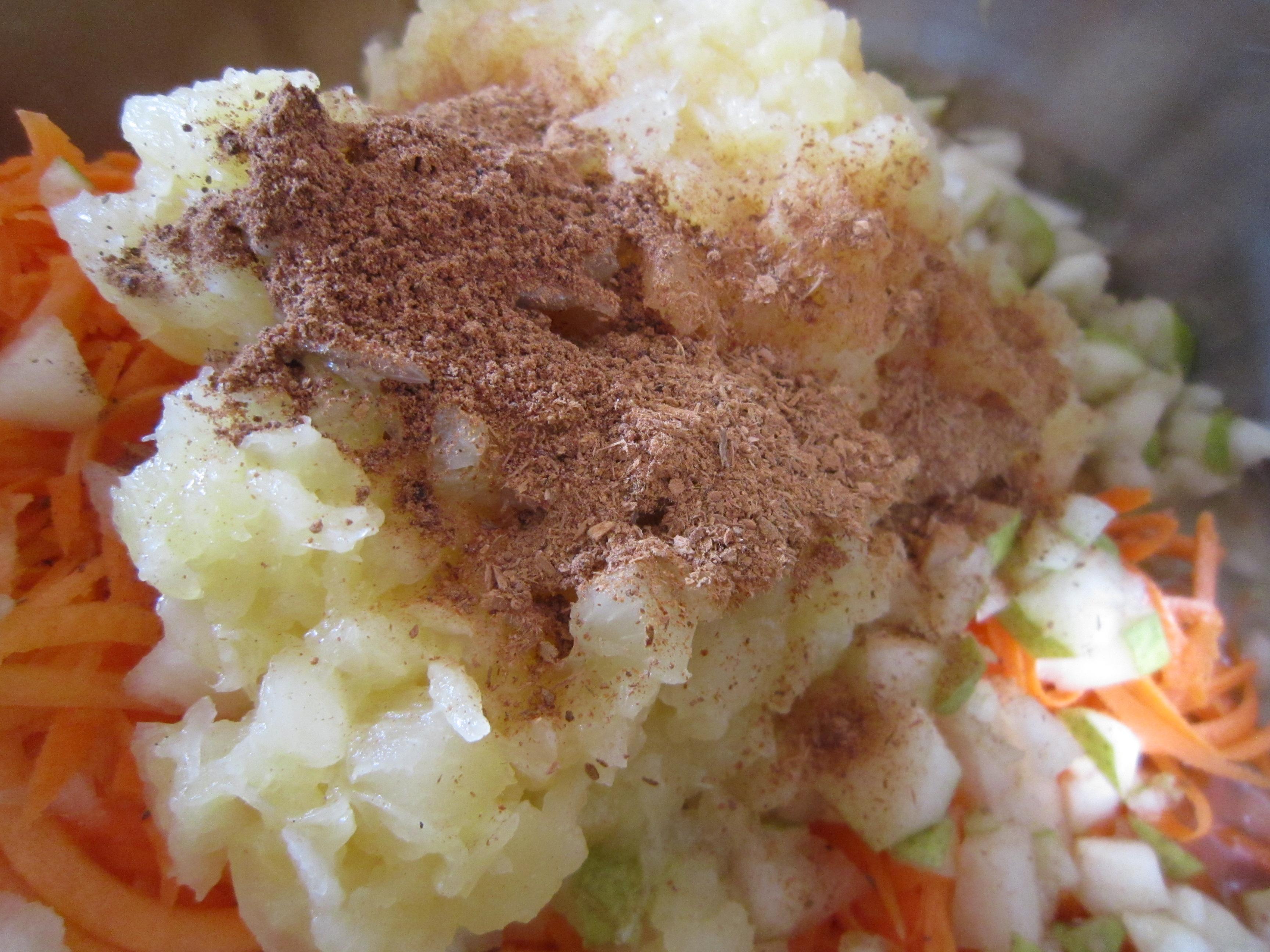 carrot cake rum marmilade 183