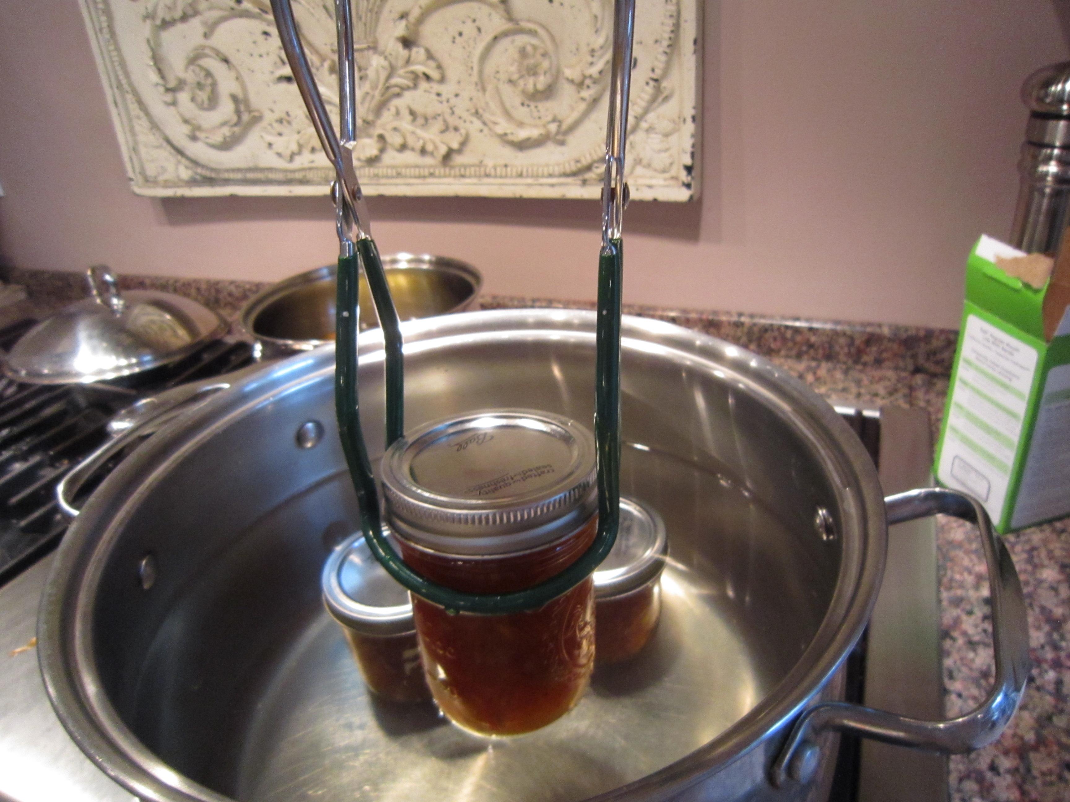 carrot cake rum marmilade 217