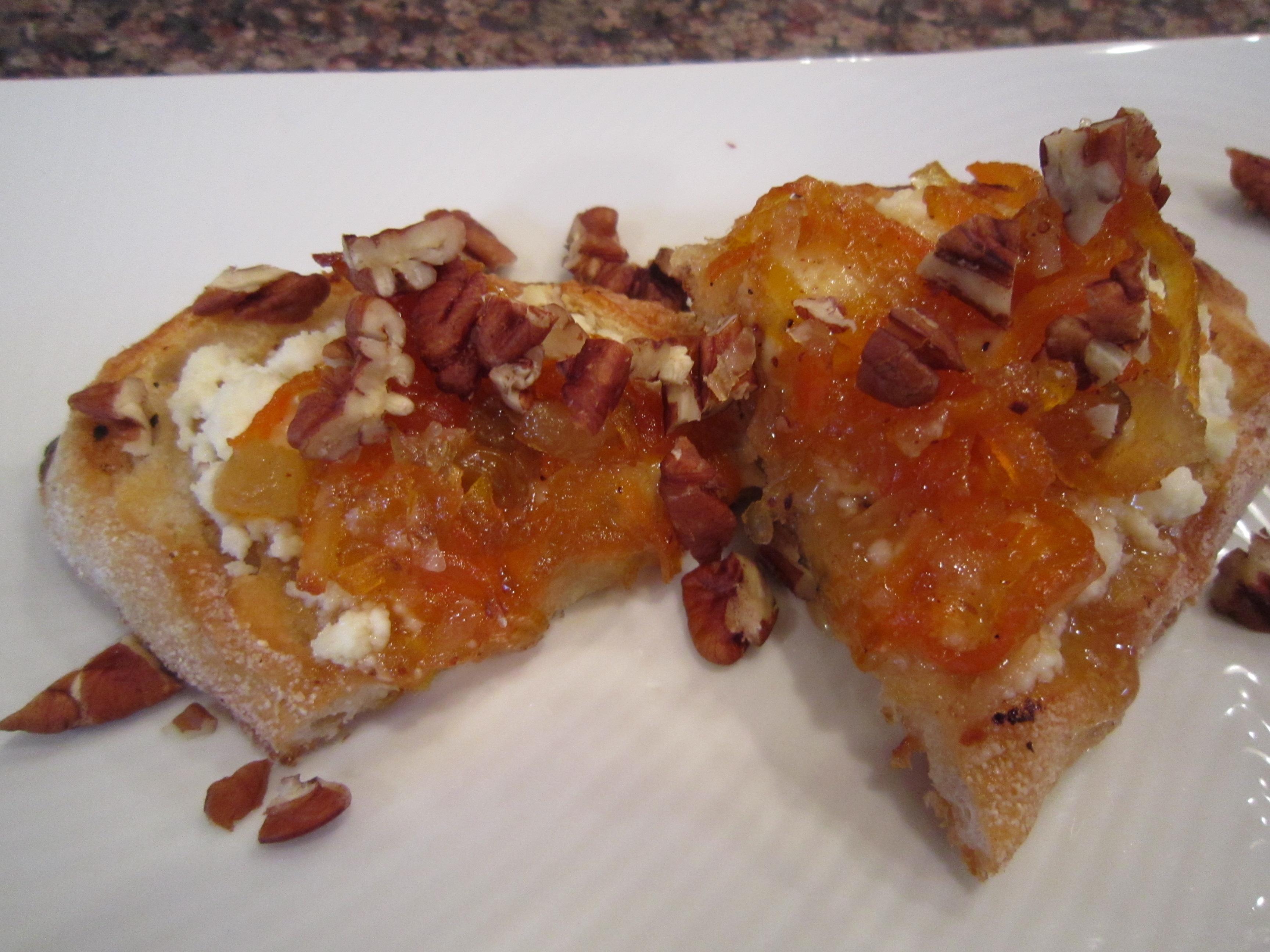 carrot cake rum marmilade 224