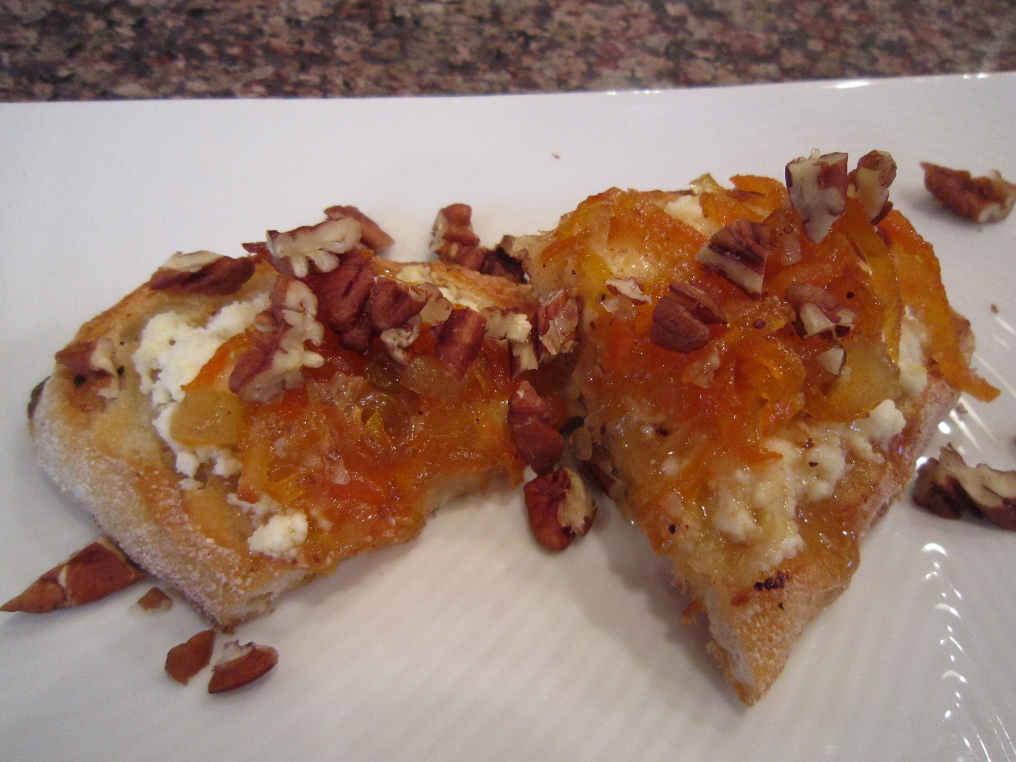 carrot cake rum marmilade 225