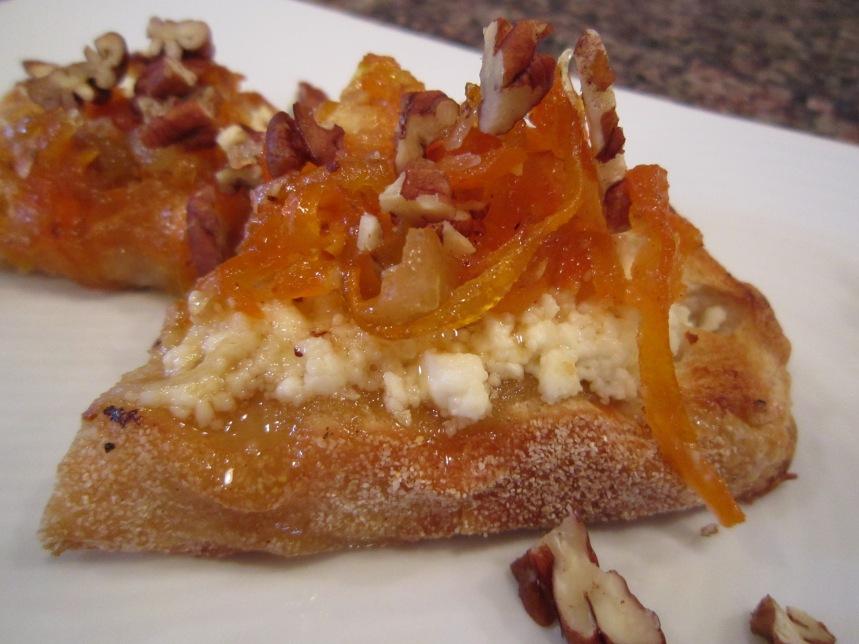 carrot cake rum marmilade 226