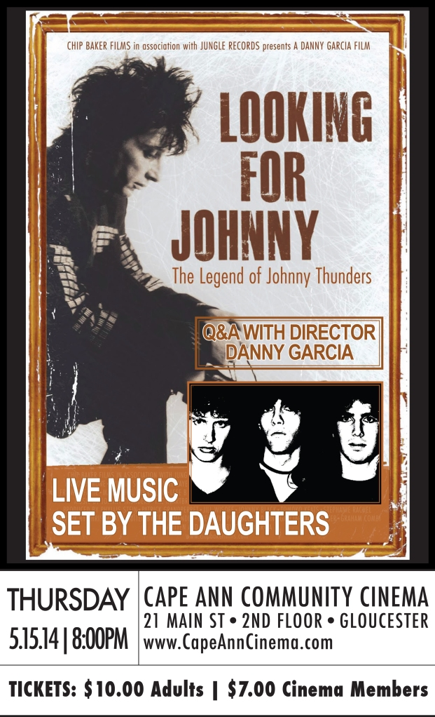 johnnythunderes