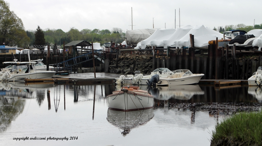 May 17, 2014 Essex Ship Building Museum