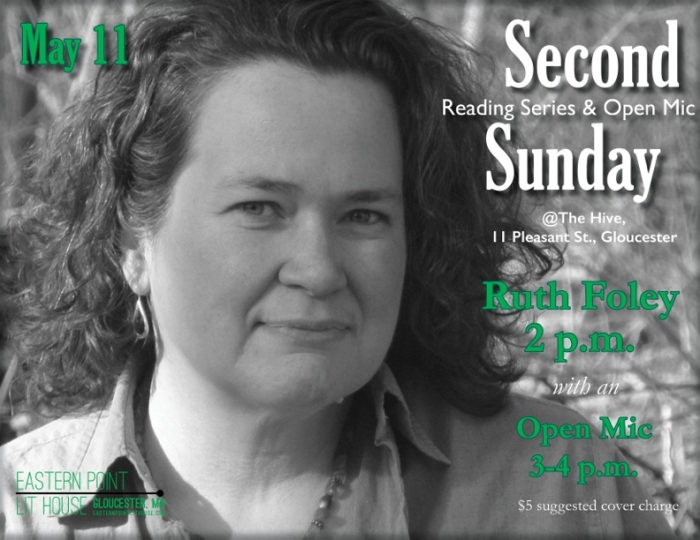 second_sunday_ruthfoley_poster
