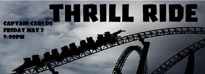 thrillride