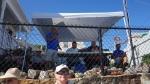 Amanda Race St. Peter's Fiesta 2014 Camps! 025
