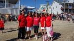 Amanda Race St. Peter's Fiesta 2014 Camps! 032