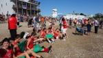 Amanda Race St. Peter's Fiesta 2014 Camps! 035