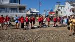 Amanda Race St. Peter's Fiesta 2014 Camps! 043
