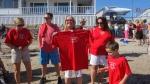 Amanda Race St. Peter's Fiesta 2014 Camps! 048