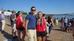 Amanda Race St. Peter's Fiesta 2014 Camps! 051
