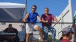 Amanda Race St. Peter's Fiesta 2014 Camps! 058