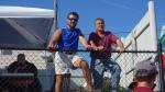 Amanda Race St. Peter's Fiesta 2014 Camps! 059