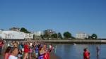 Amanda Race St. Peter's Fiesta 2014 Camps! 065