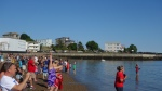 Amanda Race St. Peter's Fiesta 2014 Camps! 066
