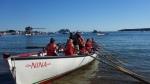 Amanda Race St. Peter's Fiesta 2014 Camps! 145