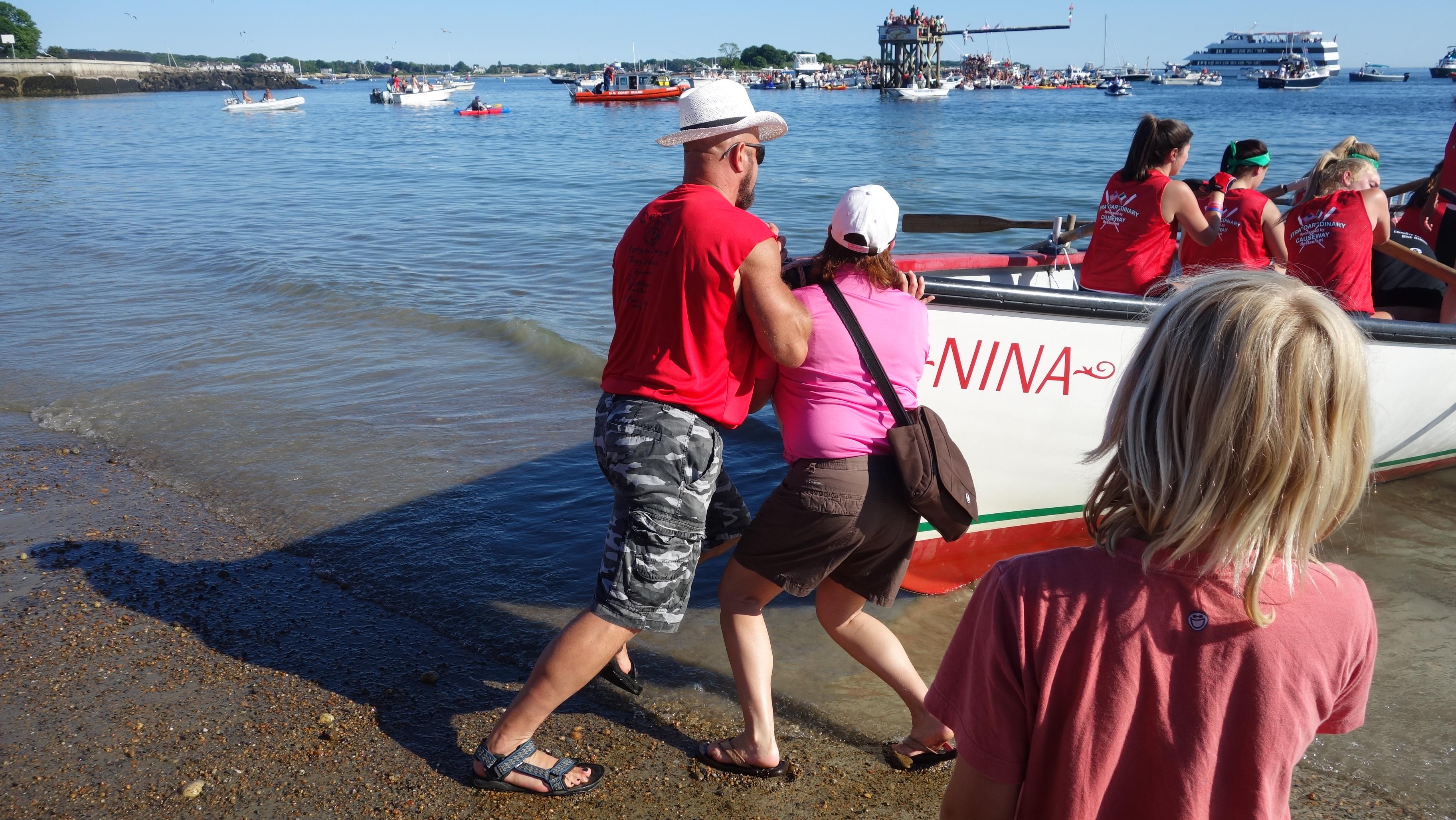 Amanda Race St. Peter's Fiesta 2014 Camps! 146