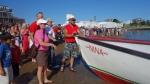 Amanda Race St. Peter's Fiesta 2014 Camps! 148
