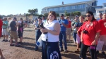Amanda Race St. Peter's Fiesta 2014 Camps! 155