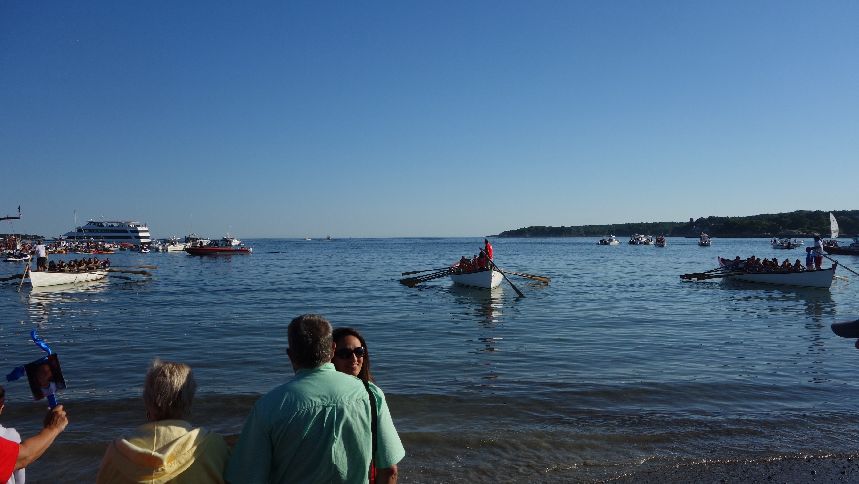 Amanda Race St. Peter's Fiesta 2014 Camps! 177
