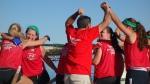 Amanda Race St. Peter's Fiesta 2014 Camps! 189