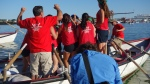 Amanda Race St. Peter's Fiesta 2014 Camps! 194