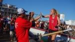 Amanda Race St. Peter's Fiesta 2014 Camps! 198