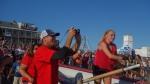 Amanda Race St. Peter's Fiesta 2014 Camps! 199