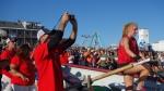 Amanda Race St. Peter's Fiesta 2014 Camps! 200
