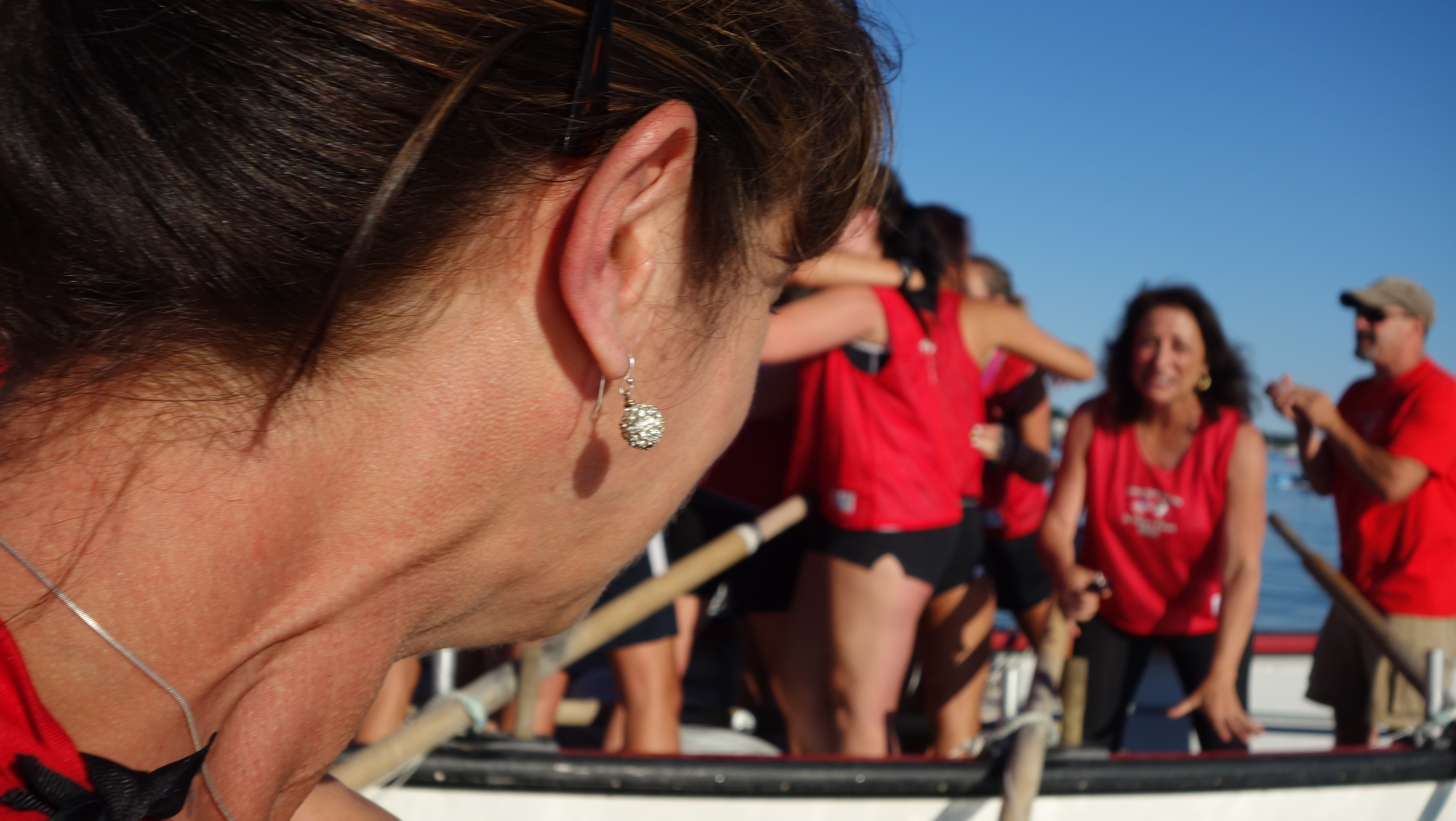 Amanda Race St. Peter's Fiesta 2014 Camps! 204