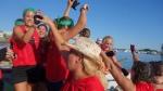 Amanda Race St. Peter's Fiesta 2014 Camps! 211