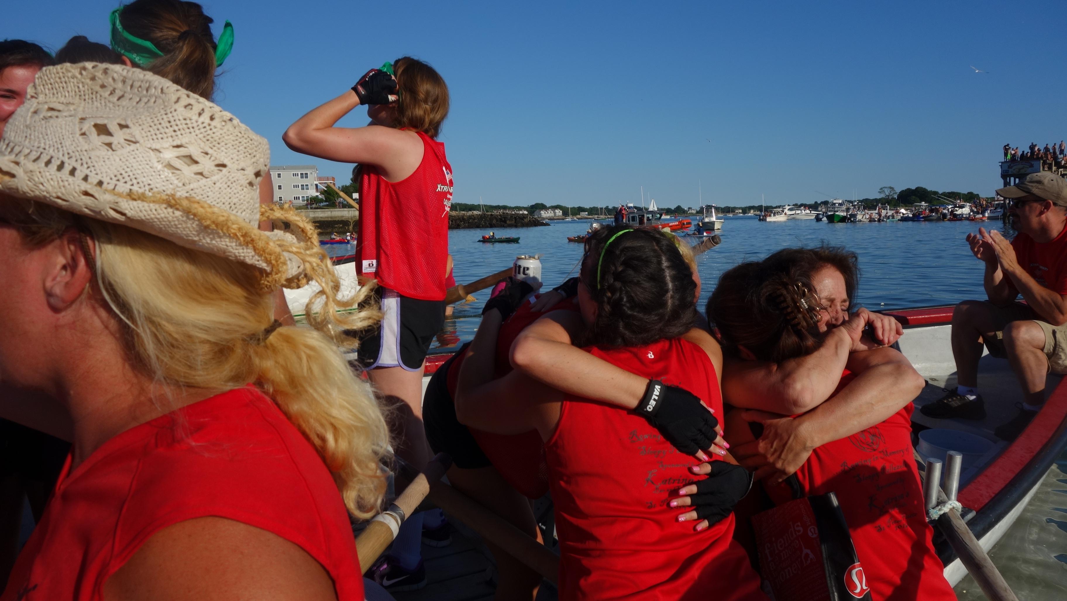 Amanda Race St. Peter's Fiesta 2014 Camps! 212