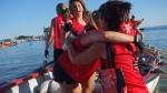 Amanda Race St. Peter's Fiesta 2014 Camps! 233