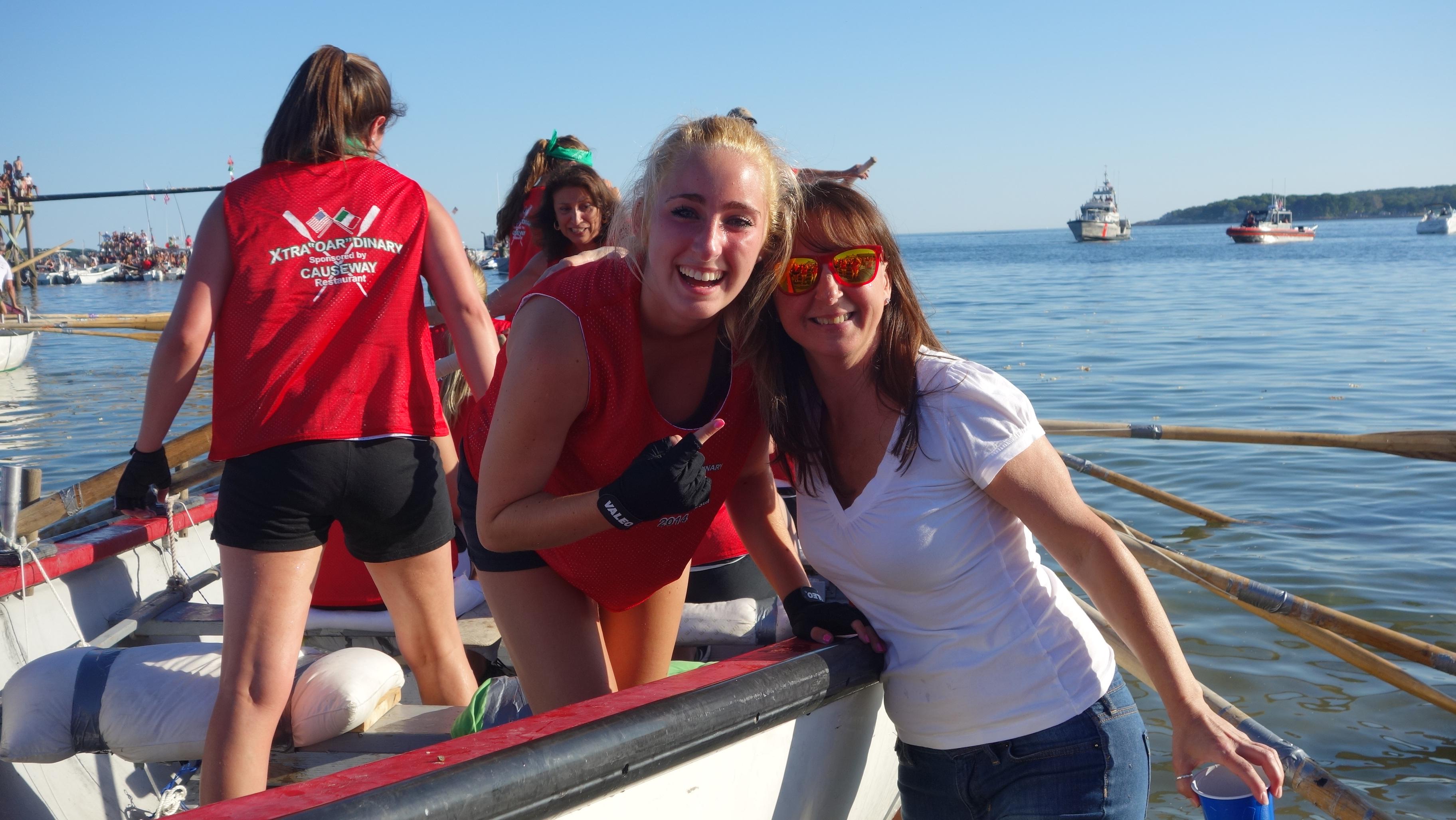 Amanda Race St. Peter's Fiesta 2014 Camps! 237
