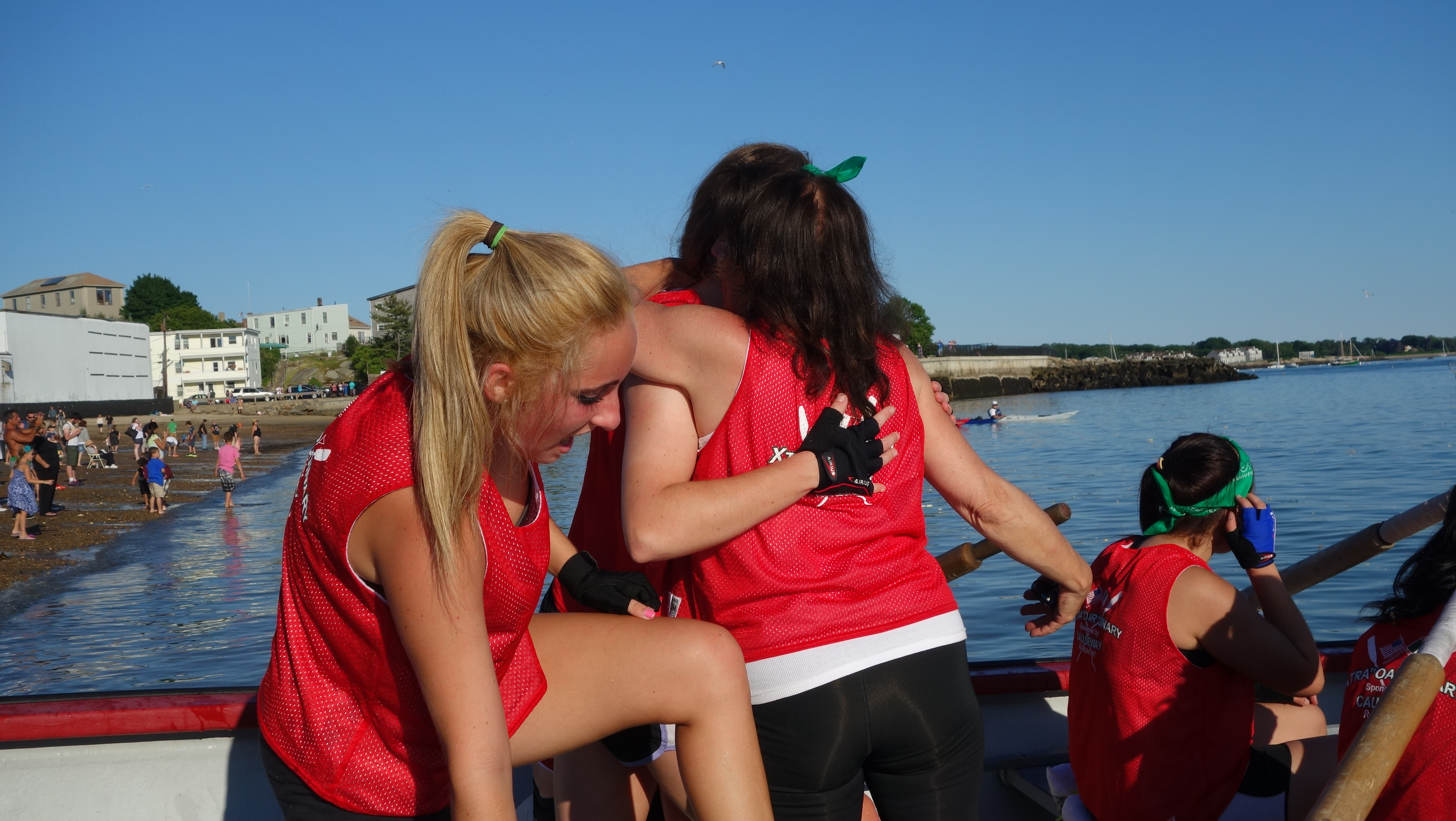 Amanda Race St. Peter's Fiesta 2014 Camps! 241