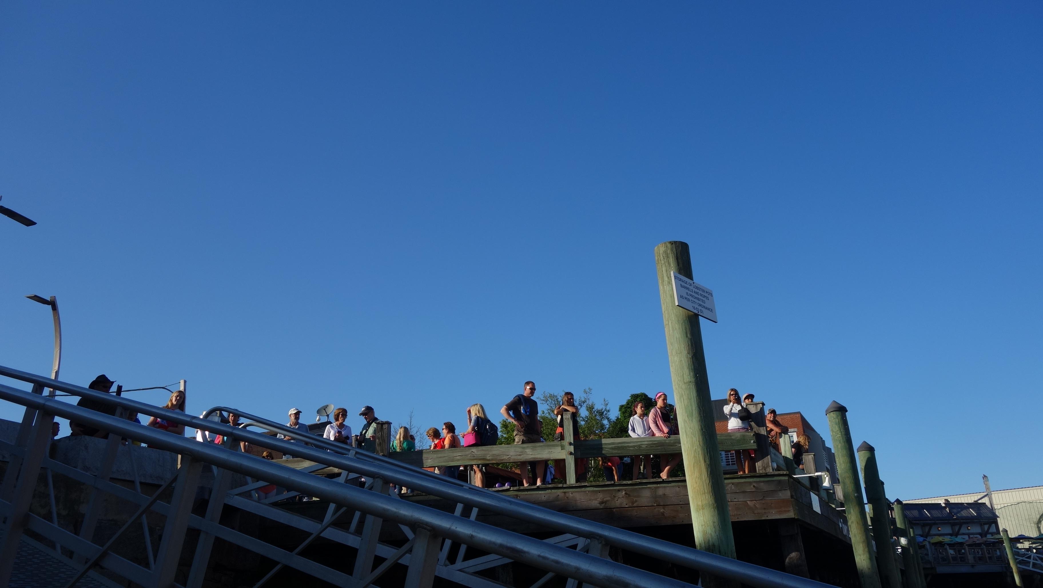 Amanda Race St. Peter's Fiesta 2014 Camps! 275