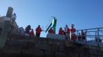 Amanda Race St. Peter's Fiesta 2014 Camps! 278