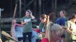 Amanda Race St. Peter's Fiesta 2014 Camps! 289
