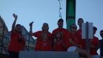 Amanda Race St. Peter's Fiesta 2014 Camps! 290