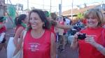 Amanda Race St. Peter's Fiesta 2014 Camps! 319