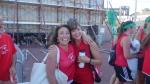 Amanda Race St. Peter's Fiesta 2014 Camps! 323
