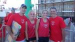 Amanda Race St. Peter's Fiesta 2014 Camps! 325